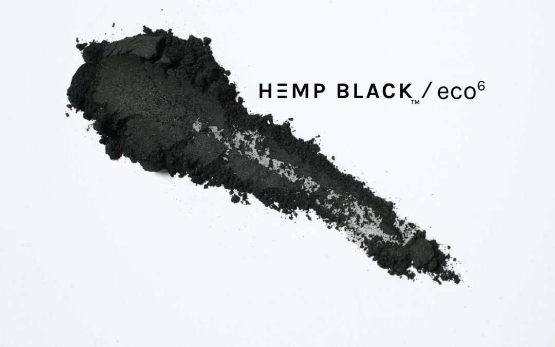 MBDC Provides Assessments for Hemp Black's Platinum Material Health Certificate