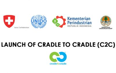 MBDC travels to Indonesia to present Cradle to Cradle Design™ workshops