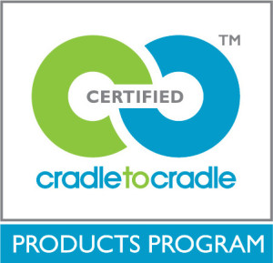 Cradle to Cradle Certified Products Program logo, MBDC