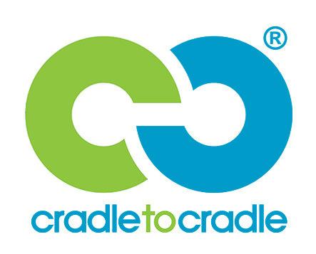 Cradle to Cradle logo, MBDC