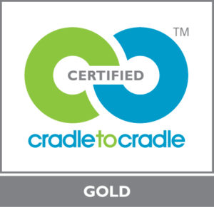 Cradle to Cradle Certified Gold