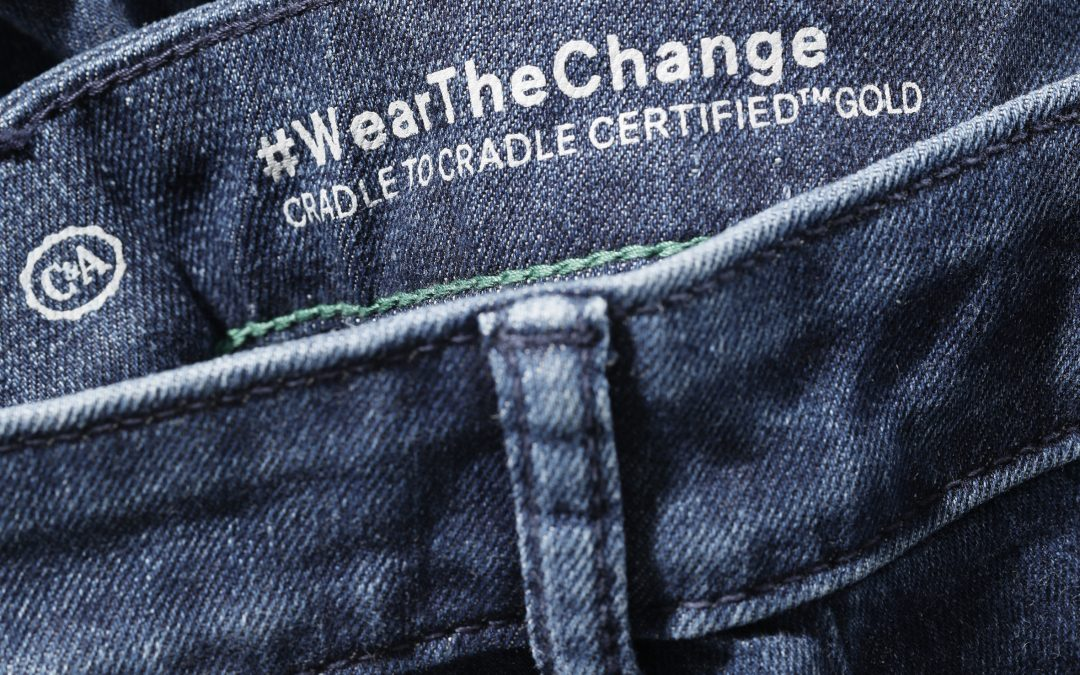 C&A Offers First Ever Cradle to Cradle Certified™ GOLD Denim Garment