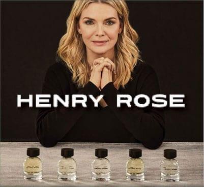 Henry Rose